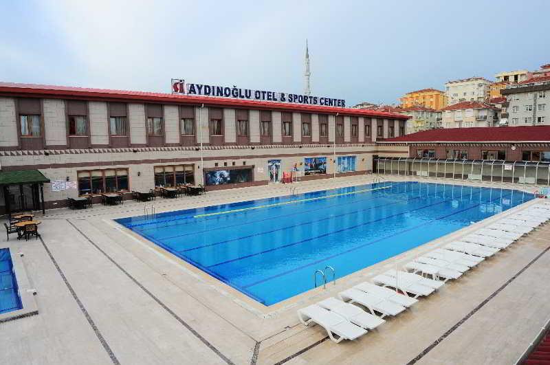 Aydinoglu Otel