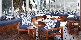 The Bay Hotel - Bar