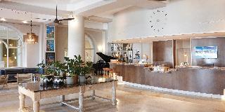 The Bay Hotel - Diele