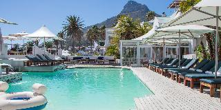 The Bay Hotel - Pool