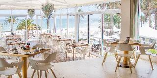 The Bay Hotel - Restaurant