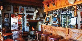 The Farmhouse Hotel - Bar