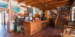 The Farmhouse Hotel - Diele