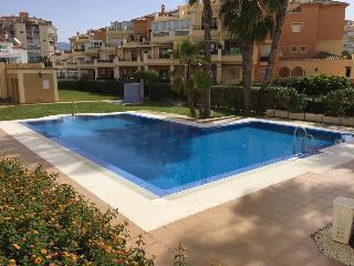 Euromar Playa - Pool