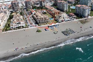 Euromar Playa - Strand