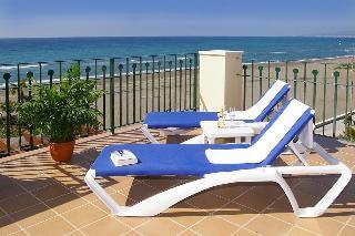 Euromar Playa - Terrasse