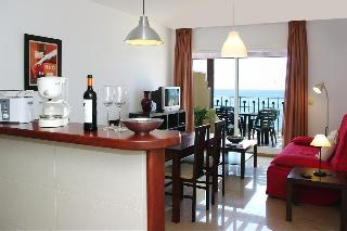 Euromar Playa - Zimmer