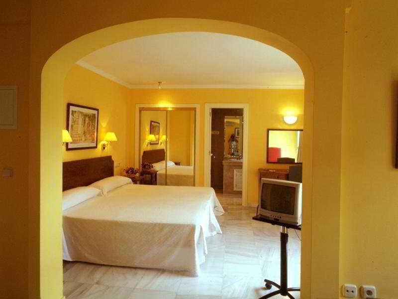 Villa Albero - Zimmer