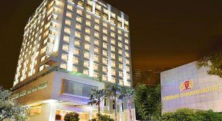 Vissai Saigon Hotel, 144 Nguyen Van Troi Street,144