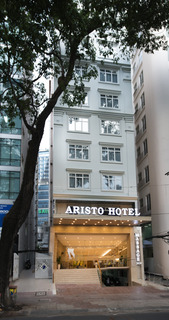 Aristo Saigon Hotel, 3a Vo Van Tan St District…
