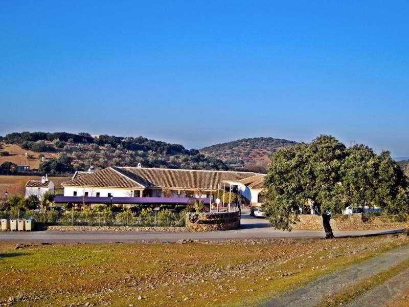 Rural Carlos Astorga