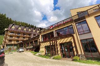 Mistral Resort Moieciu, Moieciu De Sus,