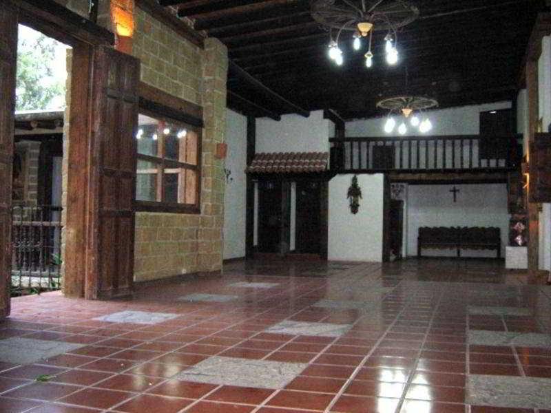 Hacienda Don Juan - Generell