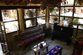 Hacienda Don Juan - Restaurant