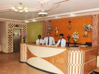 Neelkanth Inn Paldi, Next To Eagle Travels Office,paldi…