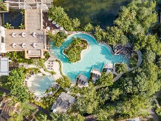 Banyan Tree Mayakoba - Pool