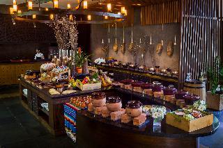 Banyan Tree Mayakoba - Restaurant