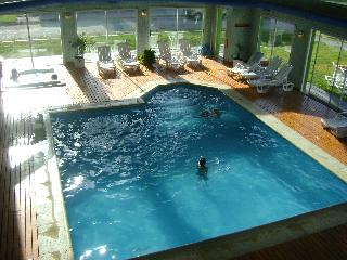 Village Catedral - Pool