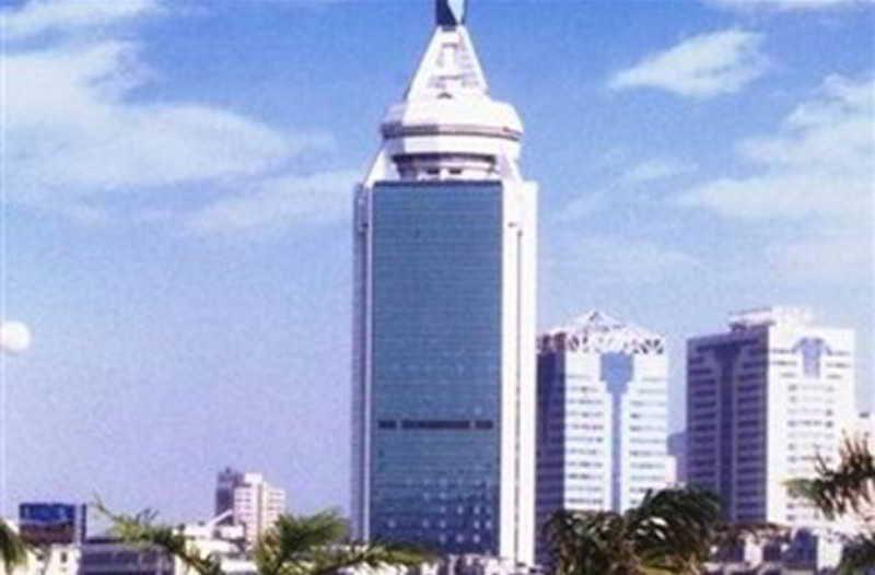 Minnan Hotel Xiamen, 26-34 South Hubin Road, First…