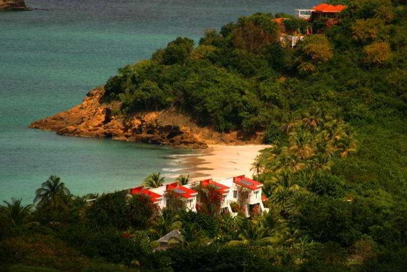 Coconut Beach Club, Yepton Estate P.o. Box 1427,