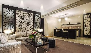 The K Hotel - Generell