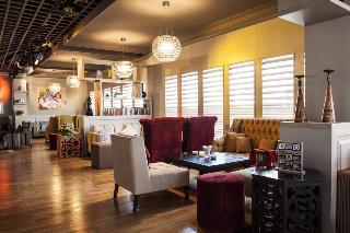 The K Hotel - Restaurant