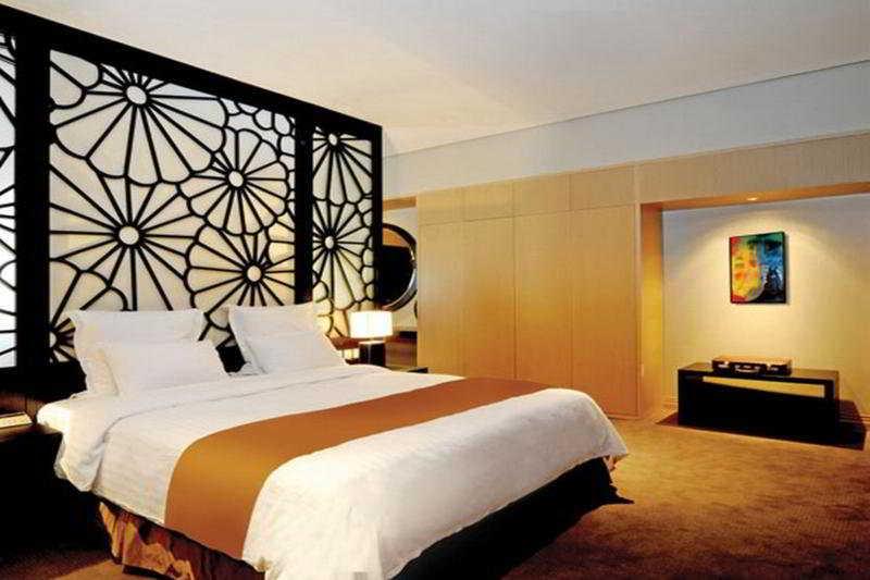 The K Hotel - Zimmer