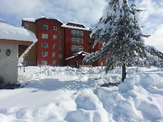 Condo Hotel Bariloche - Generell