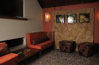 Condo Hotel Bariloche - Diele