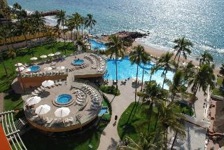Sunset Plaza Beach Resort & Spa - Generell