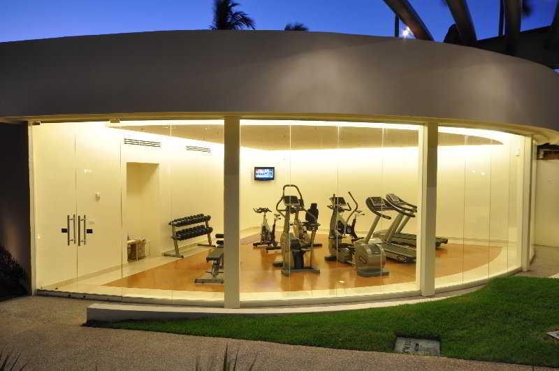 Sunset Plaza Beach Resort & Spa - Sport