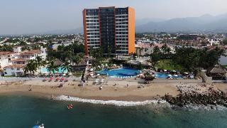 Sunset Plaza Beach Resort & Spa - Diele