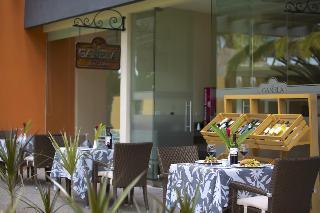 Sunset Plaza Beach Resort & Spa - Restaurant