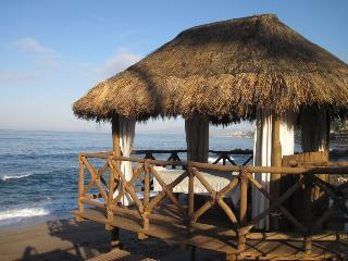Sunset Plaza Beach Resort & Spa - Terrasse