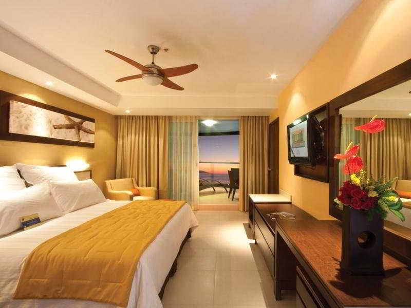 Sunset Plaza Beach Resort & Spa - Zimmer