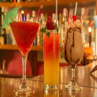 Black Orchid Resort - Bar