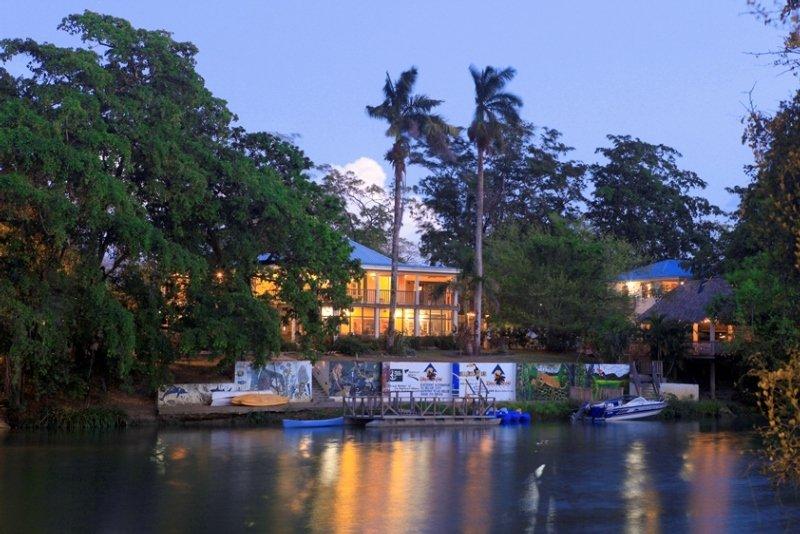 Black Orchid Resort - Konferenz
