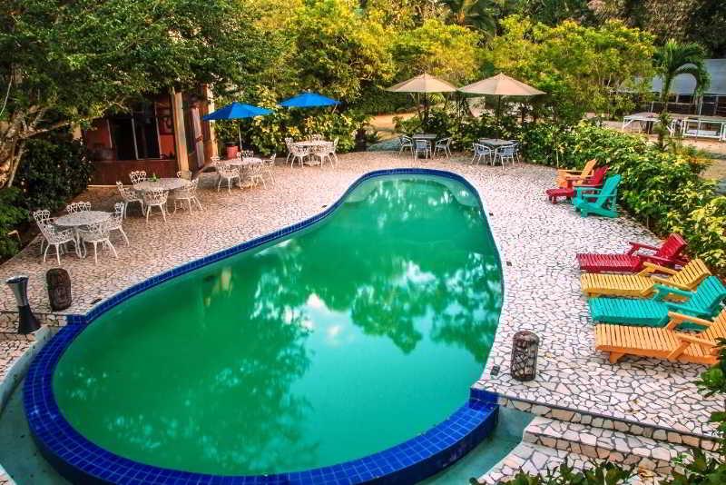 Black Orchid Resort - Pool