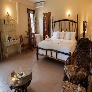Black Orchid Resort - Zimmer