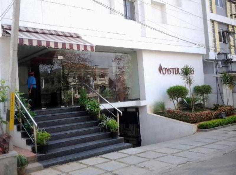 Oyster Suites, Plot Nº 79, Kavuri Hills,…