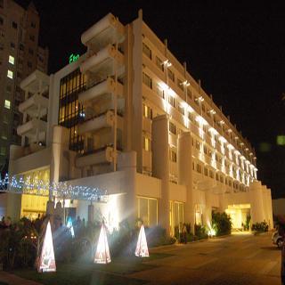 Ellaa Hotel, Hill Ridge Spring Gachibowli…