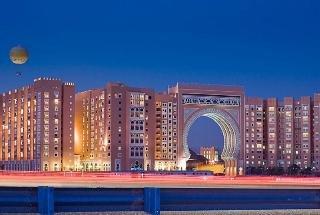 Book Mövenpick Ibn Battuta Gate Hotel Dubai - image 0