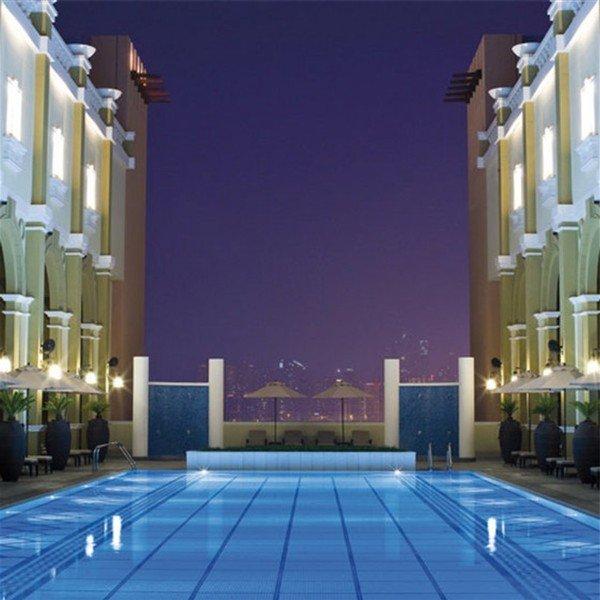 Book Mövenpick Ibn Battuta Gate Hotel Dubai - image 8