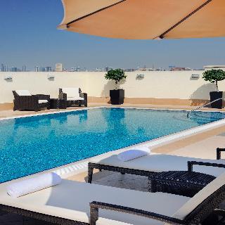 Book AVANI Deira Dubai Hotel Dubai - image 14