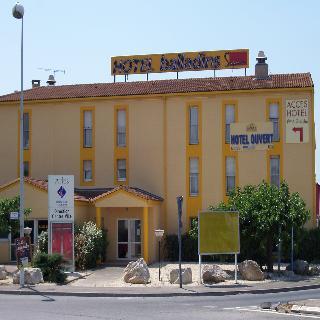 Balladins Arles, Chemin Des Moines,1