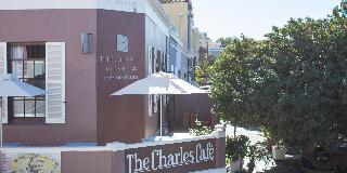 The Charles Cafe & Rooms - Restaurant