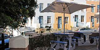 The Charles Cafe & Rooms - Terrasse