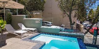 De Waterkant House - Pool