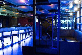 Holiday Inn Abu Dhabi - Bar