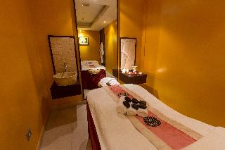 Holiday Inn Abu Dhabi - Sport